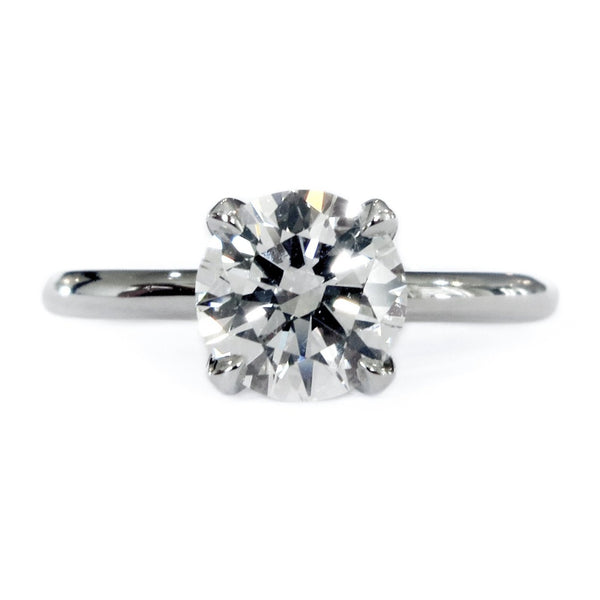 ASTRID DIAMOND RING