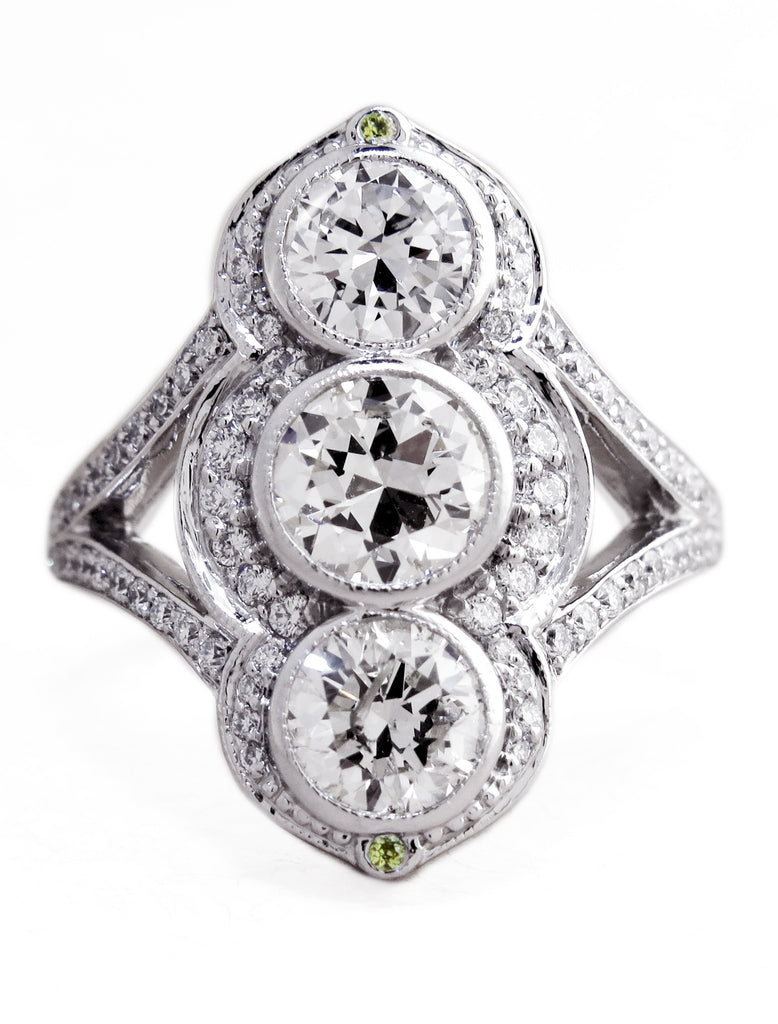 rings product diamond stone ring engagement floral