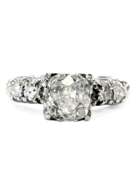 DOLCE DIAMOND RING (1.50ct)