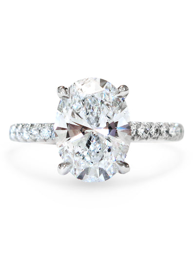 EUDORA DIAMOND RING