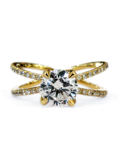 TILDA DIAMOND RING