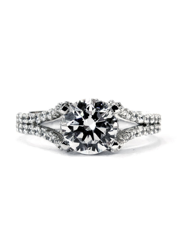 VENICE DIAMOND RING
