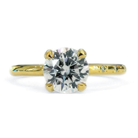 TALIA DIAMOND RING