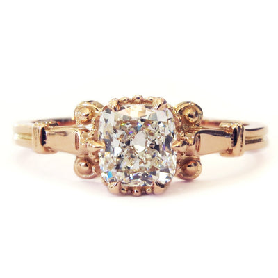 LULU DIAMOND RING