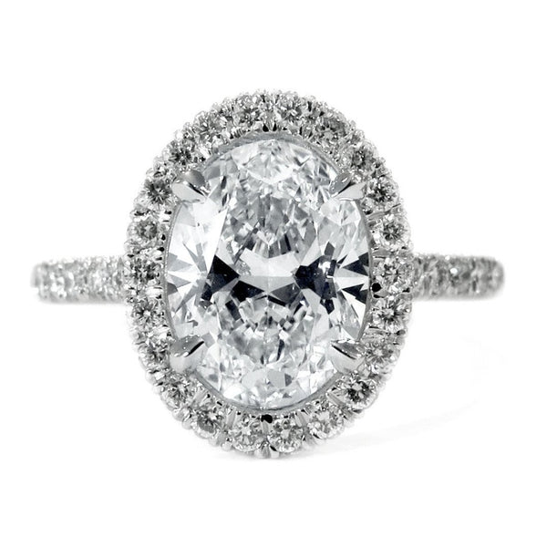 LAYNA DIAMOND RING