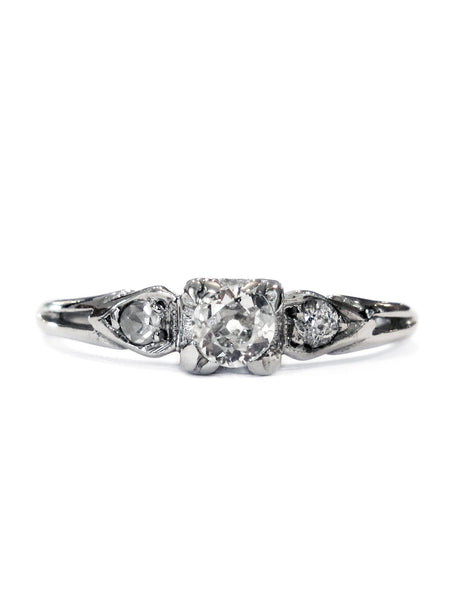 JIANNA DIAMOND RING (0.25ct)