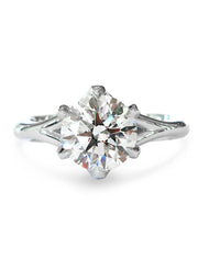 KEATON DIAMOND RING