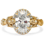 MAIYA DIAMOND RING