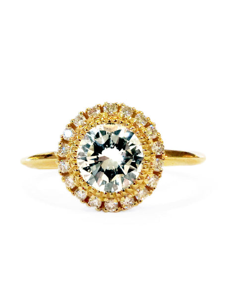 MARQUESA DIAMOND RING