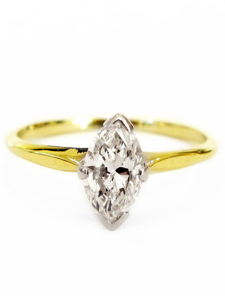 SHAYLA DIAMOND RING (1.12ct)