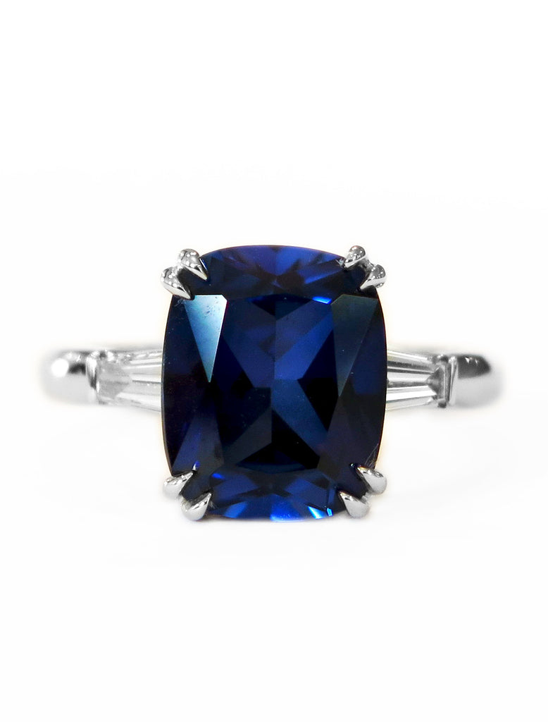 carat natural p blue stone ceylon ring rings htm sapphire platinum