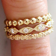STACKING RING SET #1