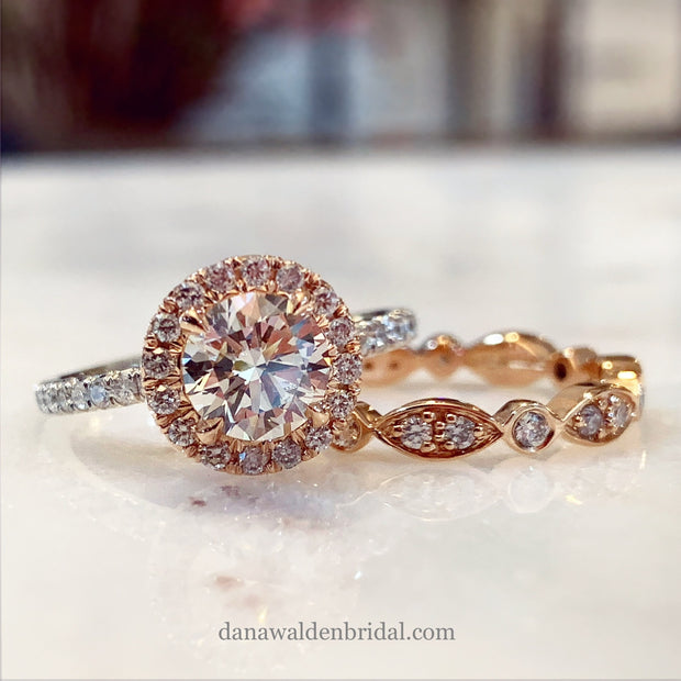 PRIMROSE DIAMOND RING