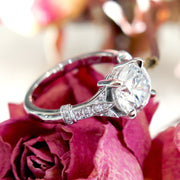 MINNA DIAMOND RING