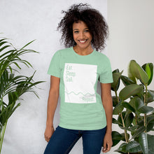 Load image into Gallery viewer, Eat. Sleep. Sail. Repeat. | Women's Premium T-shirt