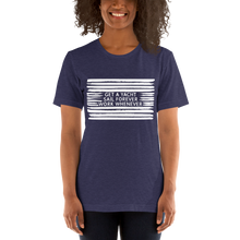 Load image into Gallery viewer, Get a Yacht. Sail Forever. | Women's Premium T-Shirt