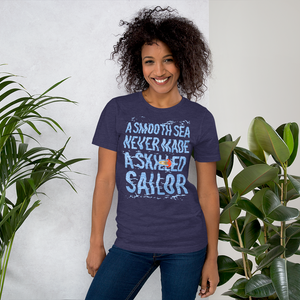 A Skilled Sailor | Women's Premium T-Shirt