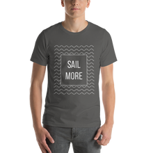 Load image into Gallery viewer, Sail More | Men's Premium T-Shirt