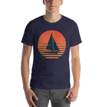 Load image into Gallery viewer, Sunset & Chill | Men's Premium T-Shirt