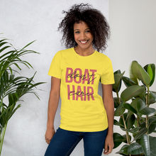 Load image into Gallery viewer, Boat Hair, Don't Care | Women's Premium T-Shirt