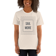 Load image into Gallery viewer, Sail More | Women's Premium T-Shirt