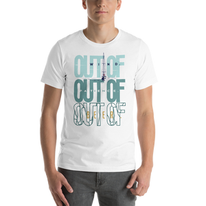 Out of Wind... Out of Beer | Men's Premium T-shirt