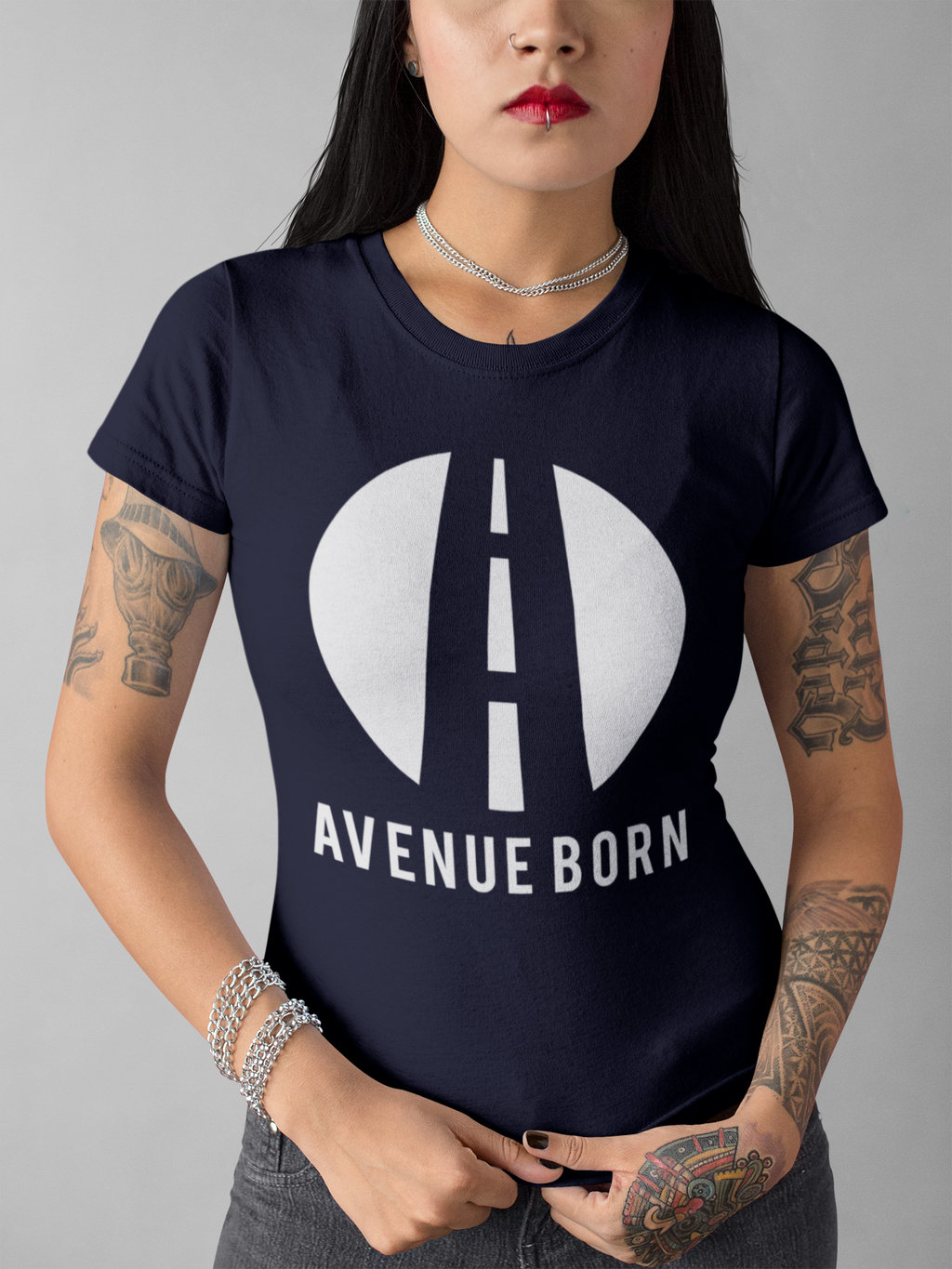 Avenue Born Original T-Shirt - Avenue Born