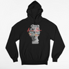 Greek God Hoodie - Black - Avenue Born