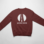 Avenue Born Original Sweatshirt - Avenue Born