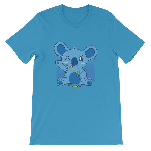 Cute Koala T-Shirt - Avenue Born