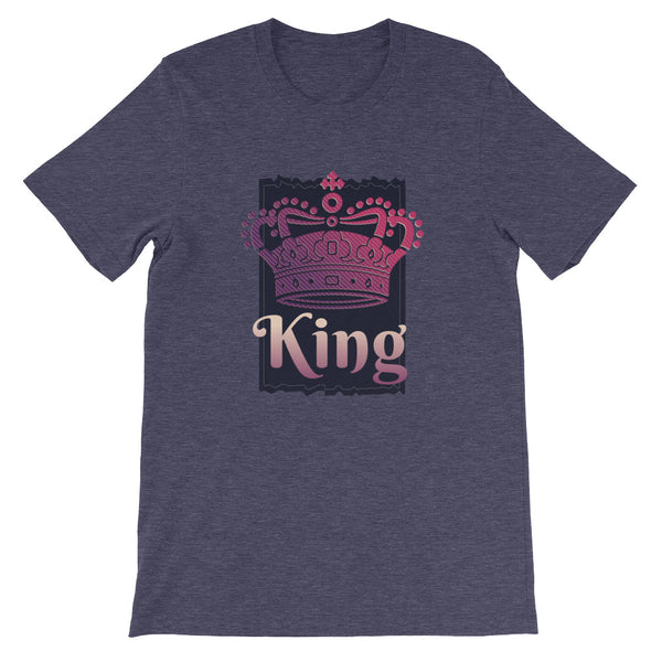 King T-Shirt - Avenue Born
