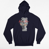 Greek God Hoodie - Navy - Avenue Born