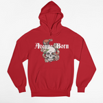 Red Viper Hoodie - Red - Avenue Born