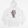 Greek God Hoodie - White - Avenue Born