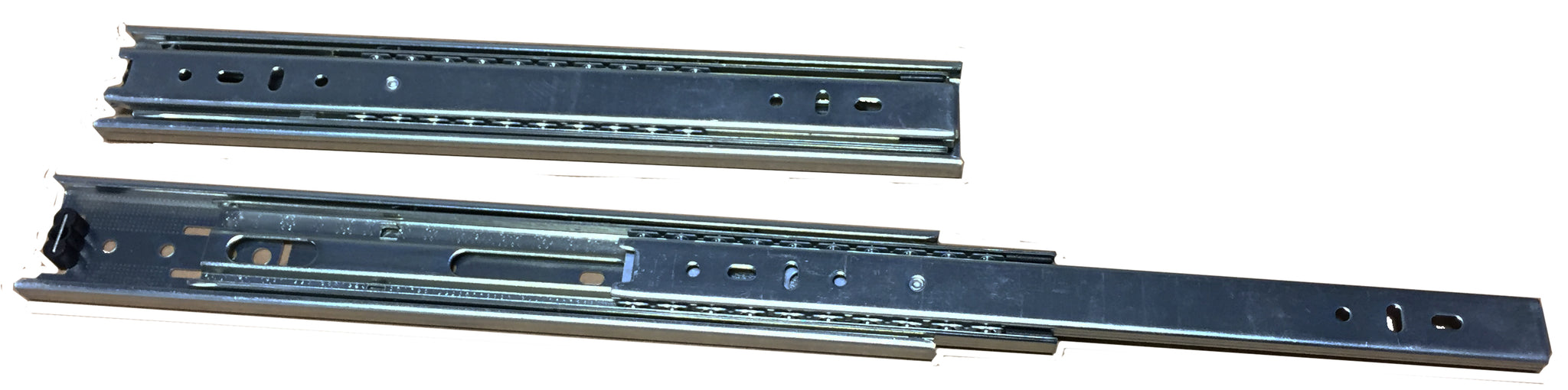 "Drawer Slides - 12"" 18"" & 24"""