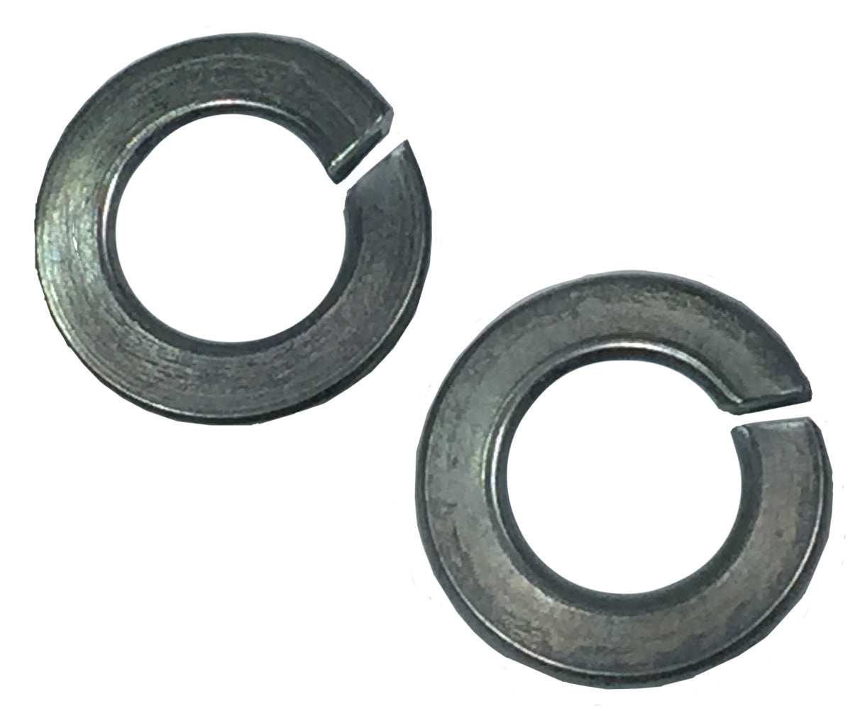 Split Lock Washer
