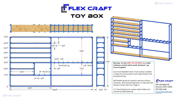 Toy Box Framework