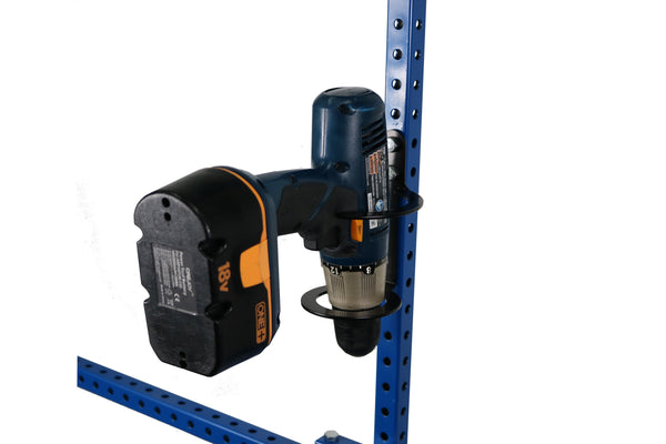 Vertical Tool Holder