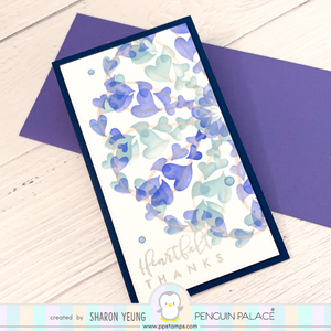 Spring 2021 Stencils Bundle (4 pc stencils set)