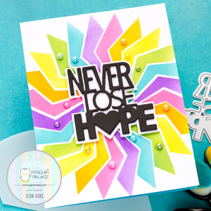 Never Lose Hope Shadow Dies
