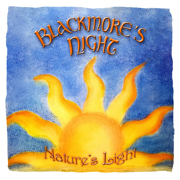 Blackmore's Night - Nature's Light LP