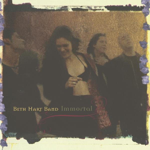 Immortal on Beth Hart Band bändin albumi.