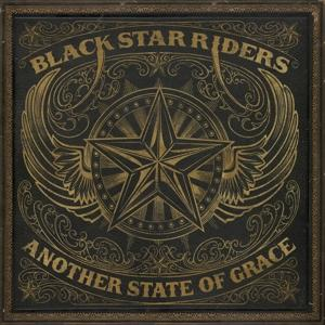 Another State Of Grace on Black Star Riders yhtyeen vinyyli LP.