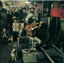 Basement Tapes on Bob Dylan artistin vinyyli LP.