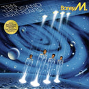 10.000 Lightyears on Boney M bändin vinyyli LP.