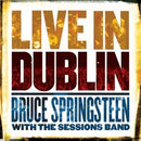 Bruce Springsteen - Live In Dublin 3 LP