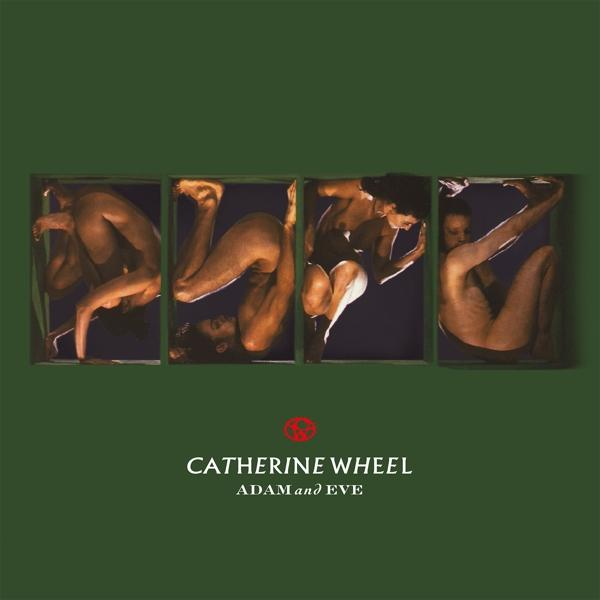 Adam And Eve on Catherine Wheel  artistin albumi.