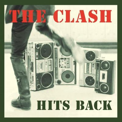 Hits Back on The Clash bändin albumi.