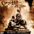 Cypress Hill Till Death Do Us Part vinyylilevy