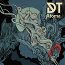 Atoma on Dark Tranquillity bändin vinyyli LP.